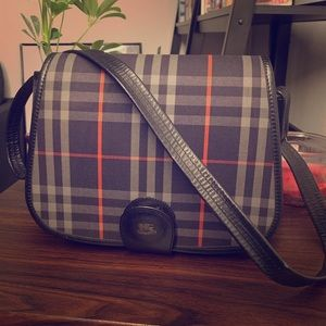 33cb308700a3 Women s Burberry Vintage Bag on Poshmark